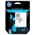 Tusz HP 72 Vivera do Designjet T610/1100/1200/1300 | 69ml | photo black