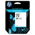 Tusz HP 72 Vivera do Designjet T610/1100/1200/1300 | 69ml | grey