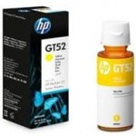 Tusz Oryginalny HP GT52 (M0H56AE) - Yellow 70 ml.