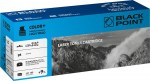 Toner do HP 131A [CF211A] - Zamiennik Black Point - Cyan 1960 Stron