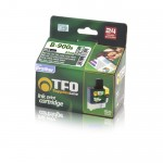 Tusz TFO do Brother LC900BK - Czarny (25 ml)