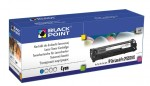Toner do HP 128A [CE321A] - Zamiennik Black Point - Cyan 1300 Stron