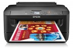 Epson WorkForce WF-7110DTW (A3, LCD, Wi-Fi, Duplex) + Kabel USB