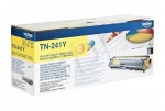 Oryginalny toner Brother TN-241Y Yellow 1400 stron