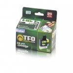 Tusz TFO do Brother LC985BK - Czarny (20 ml)
