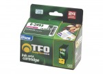 Tusz TFO do Epson T2993 - Magenta (14 ml)