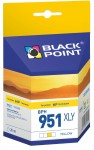 Tusz Black Point zamiennik do HP 951XL (CN048AE) - Żółty (28 ml)