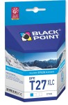 Tusz Black Point do Epson T2712 - Cyan (14,6 ml)