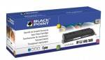 Toner do HP 124A [Q6001A] - Zamiennik Black Point - Cyan 2000 Stron