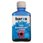 Dye ink Barva for Canon - Cayn 180 ml