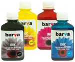 Set of dye inks Barva for Epson - 4x90 ml. (1) (1)