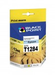 Tusz Black Point do Epson T1284 - Żółty (8 ml)