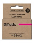 Tusz Actis zamiennik do HP 364XL (CB324EE) - Magenta (12 ml)