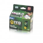 Tusz TFO do Epson T1633 - Magenta (15 ml)