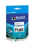 Tusz Black Point do Epson T1282 - Cyan (8 ml)