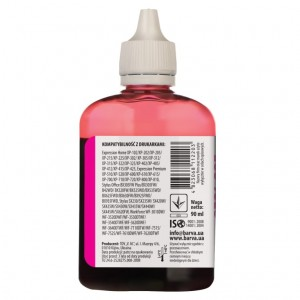 Tusz Barva do Epson Expression Home – Magenta 90 ml.