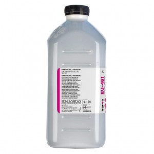 Tusz Barva do Epson WorkForce – Magenta 1000 ml.
