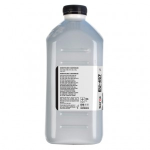 Tusz Barva do Epson WorkForce – Czarny 1000 ml.