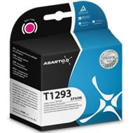 Tusz Asarto do Epson T1293 - Magenta (13 ml)