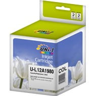 UNi-1 tusz do Lexmark Z52/TM5000 No 80 (20 ml) color