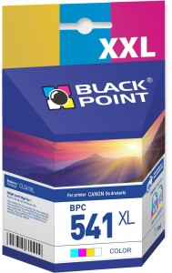 [BPC541XL] Ink/Tusz BP (Canon CL-541XL)