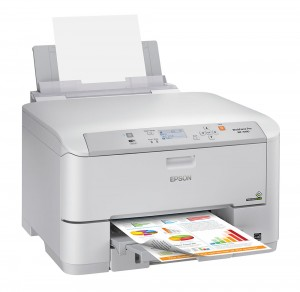 Epson WorkForce Pro WF-5110DW (A4, dupleks WiFi)