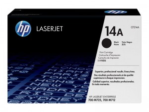 Oryginalny toner HP 14A CF214A 10000 stron
