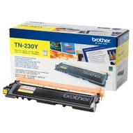 Toner Brother do HL-3040/3070 | 1 400 str. | yellow
