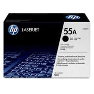 Toner HP 55A do LaserJet P3015, M525 | 6 000 str. | black