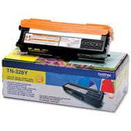 Toner Brother do HL-4570CDW/DCP9270CDN/MFC9970CDW | 6 000 str. | yellow