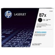 Toner HP 87X do LaserJet Enterprise M506/527 | 18 000 str. | black