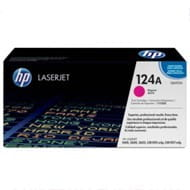 Toner HP 124A do LaserJet 1600/2600/2605, CM1015/1017 | 2 000 str. | magenta