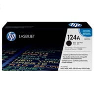 Toner HP 124A do LaserJet 1600/2600/2605, CM1015/1017 | 2 500 str. | black