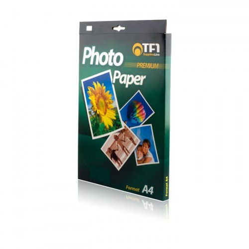 Papier Foto TFO MAA412520 A4,125g,20ark. matowy (21)