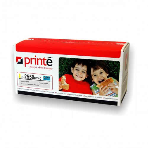 Printé toner TH2550HYNC (HP Q3962A)