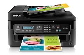 Epson WorkForce WF2520NF