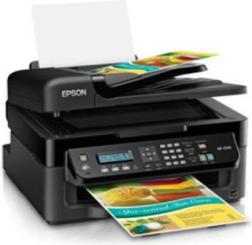 epson workforce wf2530wf