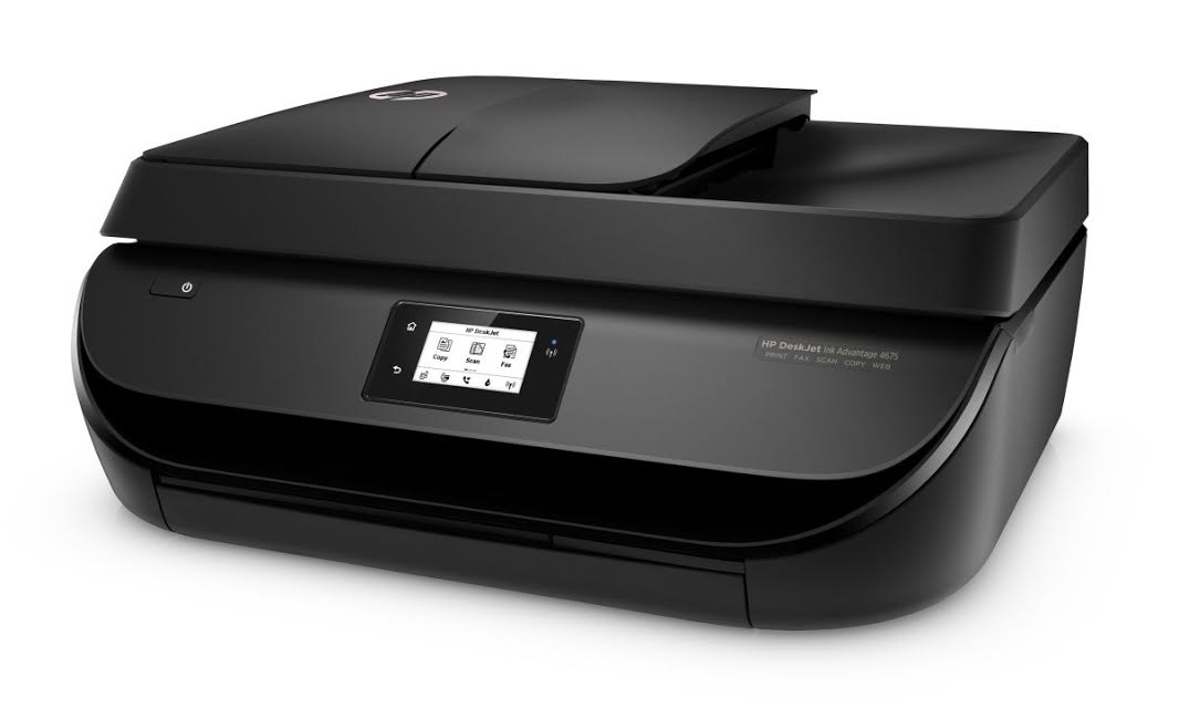HP Officejet Ink Advantage 4675