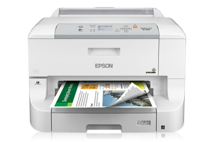 Epson WorkForce WF-8090