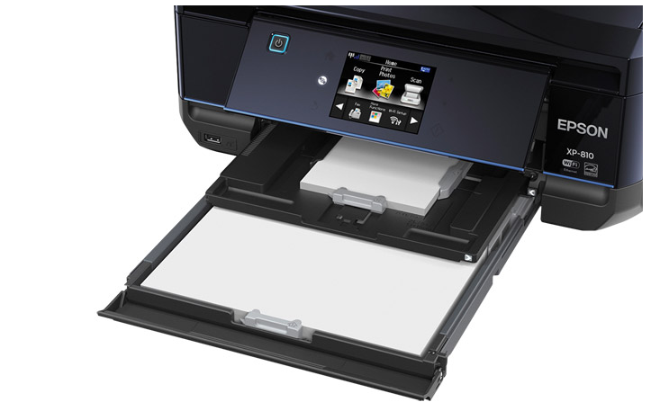 Epson Expression Home XP-810