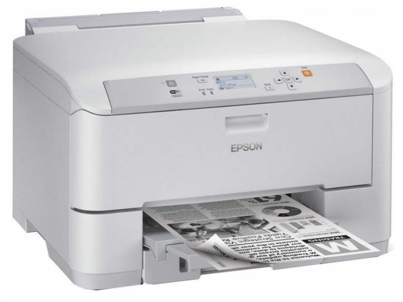 Epson WorkForce Pro WF-M5190
